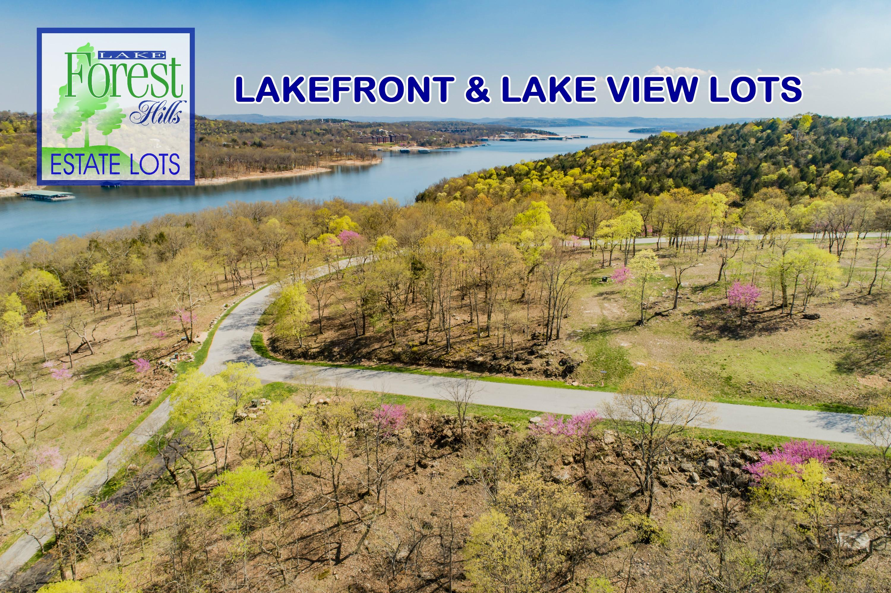 Lot 33 Canada Drive Property Photo