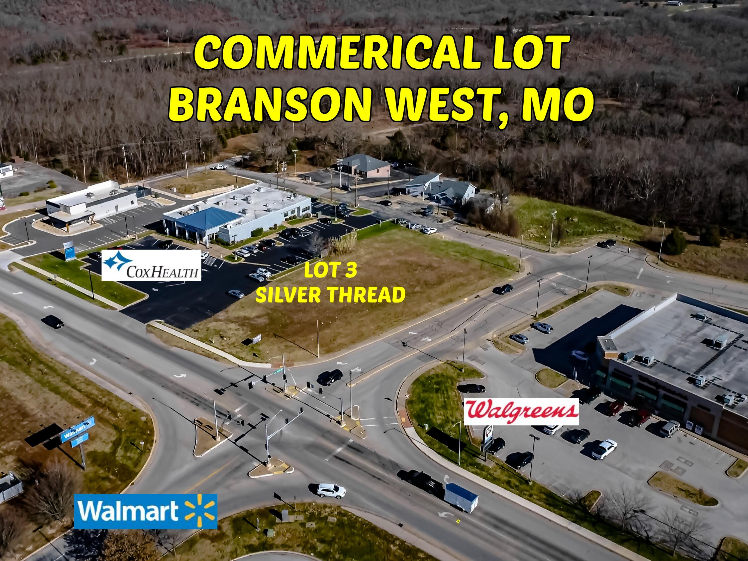 18410 Business 13 Property Photo - Branson West, MO real estate listing