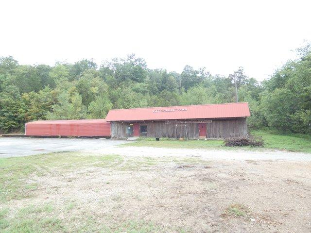 1092 State Highway 165 Property Photo