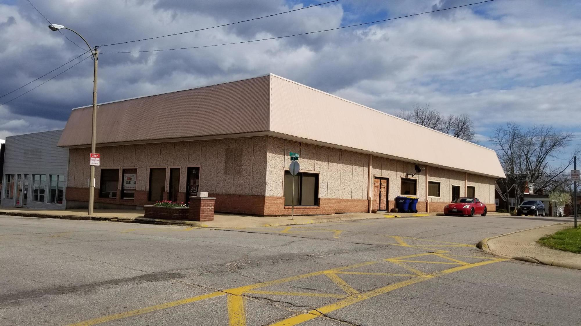 221 W Fourth Street Property Photo - Salem, MO real estate listing
