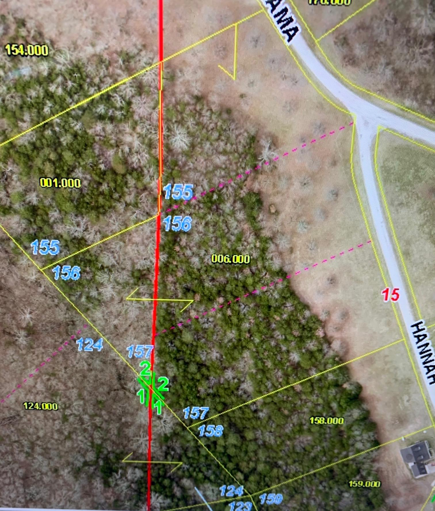 Lot 156 Hannah Circle Property Photo
