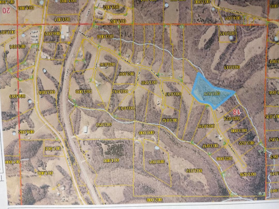 000 Hidden Springs Lane-7.73 Acres (lots 26 & 27) Property Photo