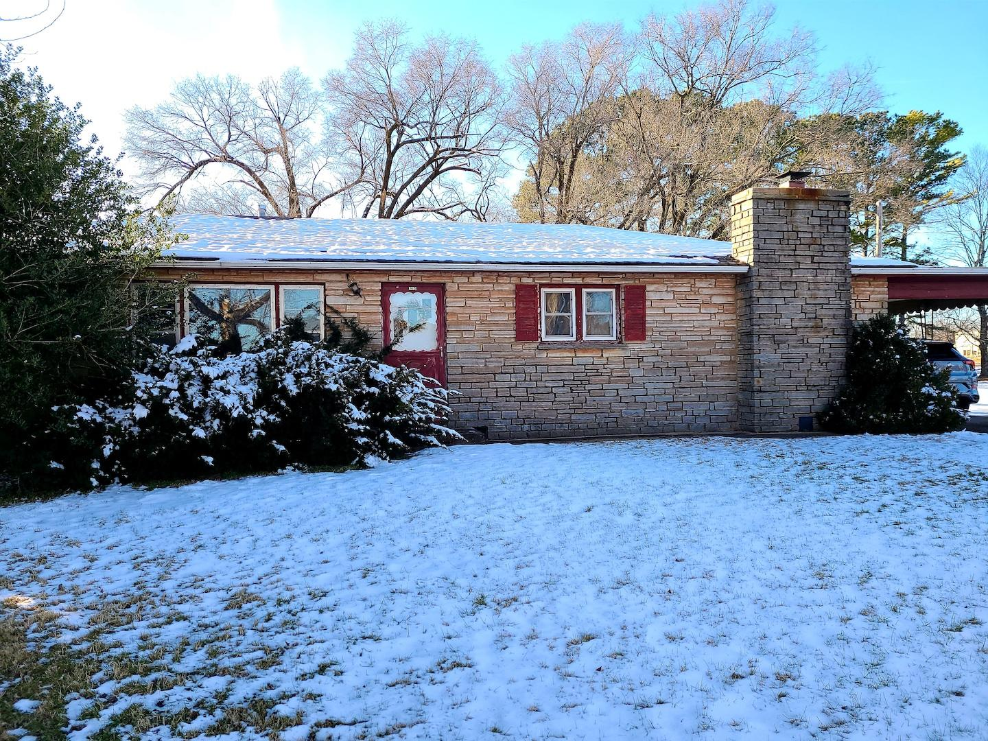 8297 State Highway 19 Property Photo - Winona, MO real estate listing