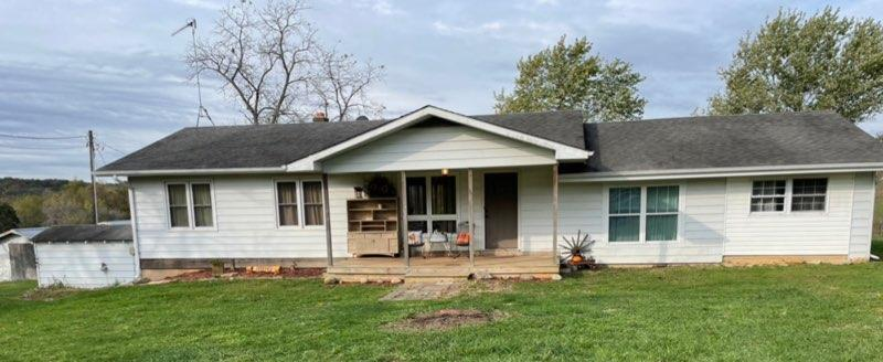 9953 Lynch Drive Property Photo - Bucyrus, MO real estate listing