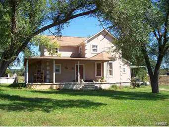 16620 Route 66, (hwy W) Property Photo