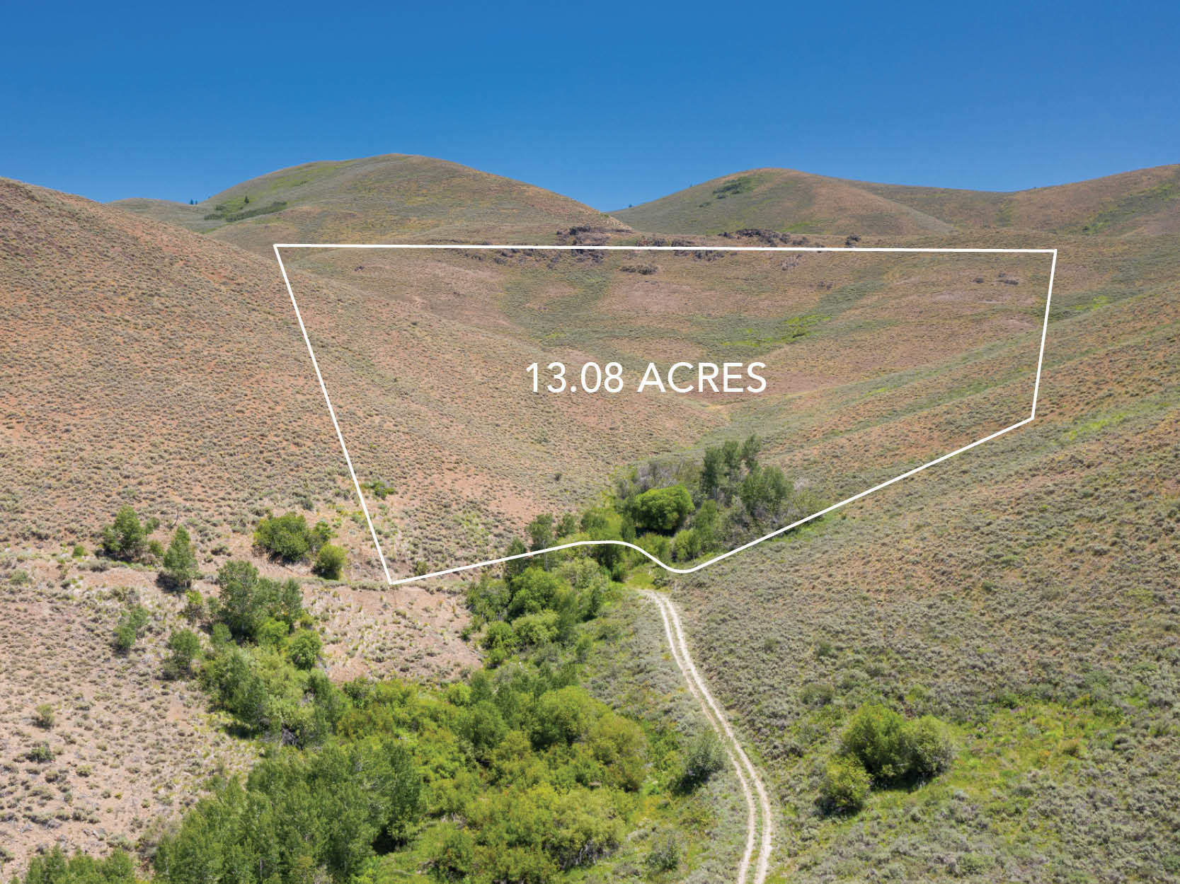114 Lemhi Dr Property Photo - Rural Blaine County, ID real estate listing