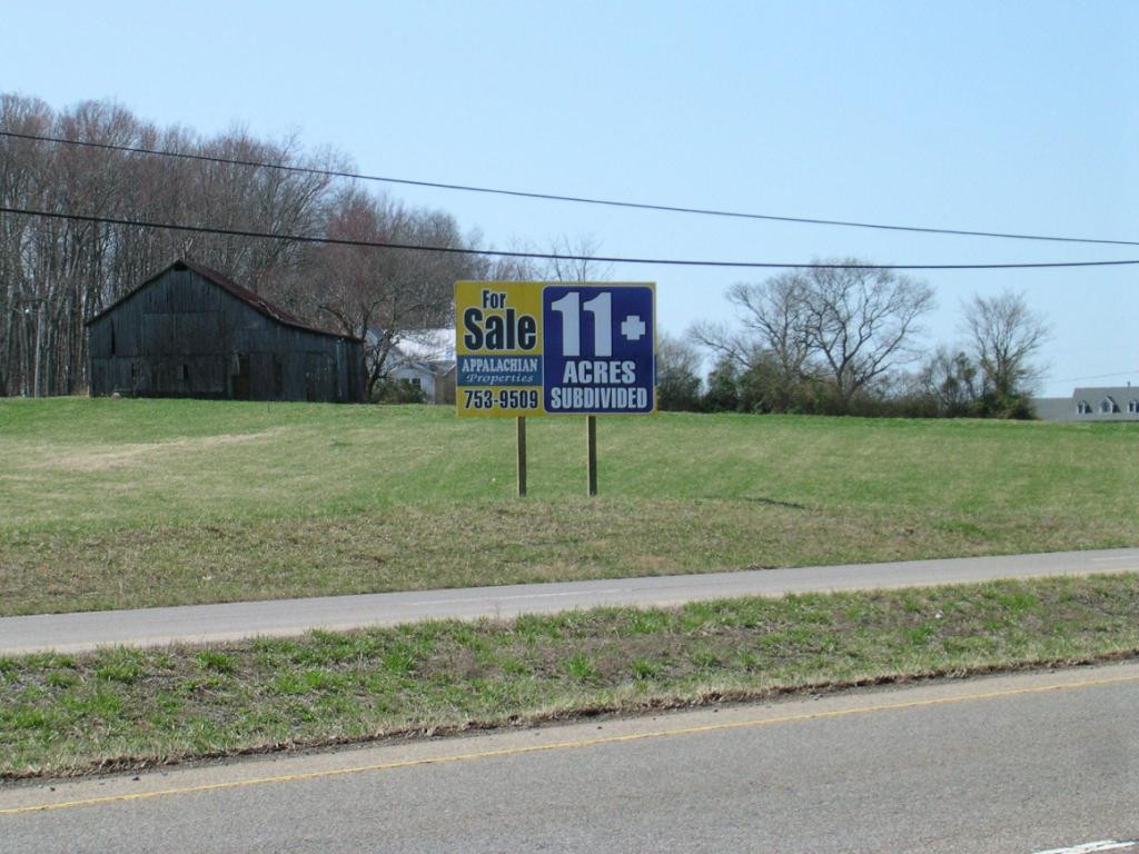 TBD Hwy 11E & Armentrout Road Property Photo - Limestone, TN real estate listing