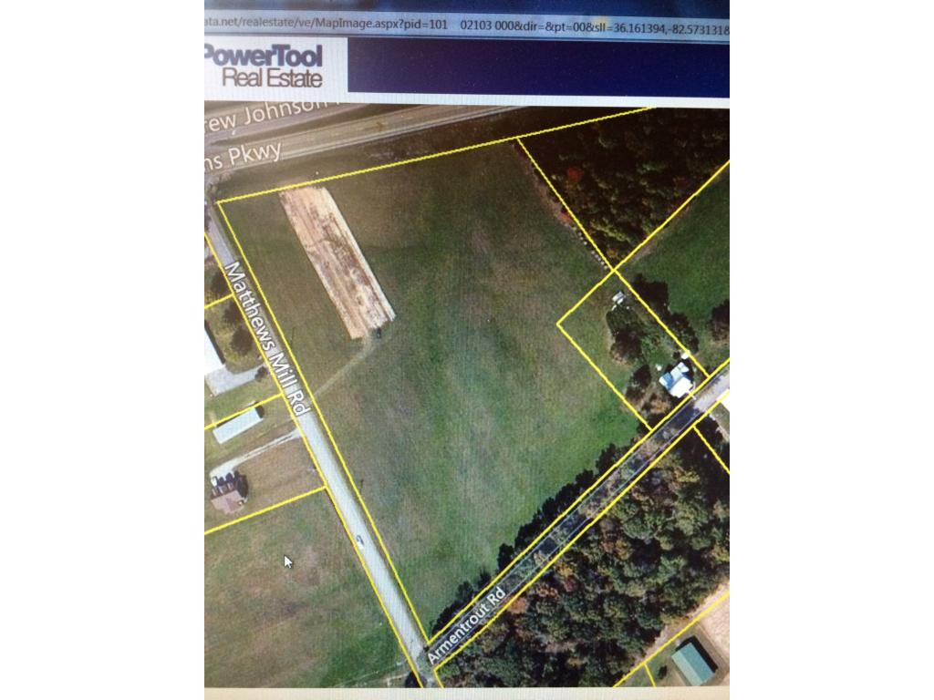 TBD Hwy 11E Matthew's Mill Armen Property Photo - Limestone, TN real estate listing