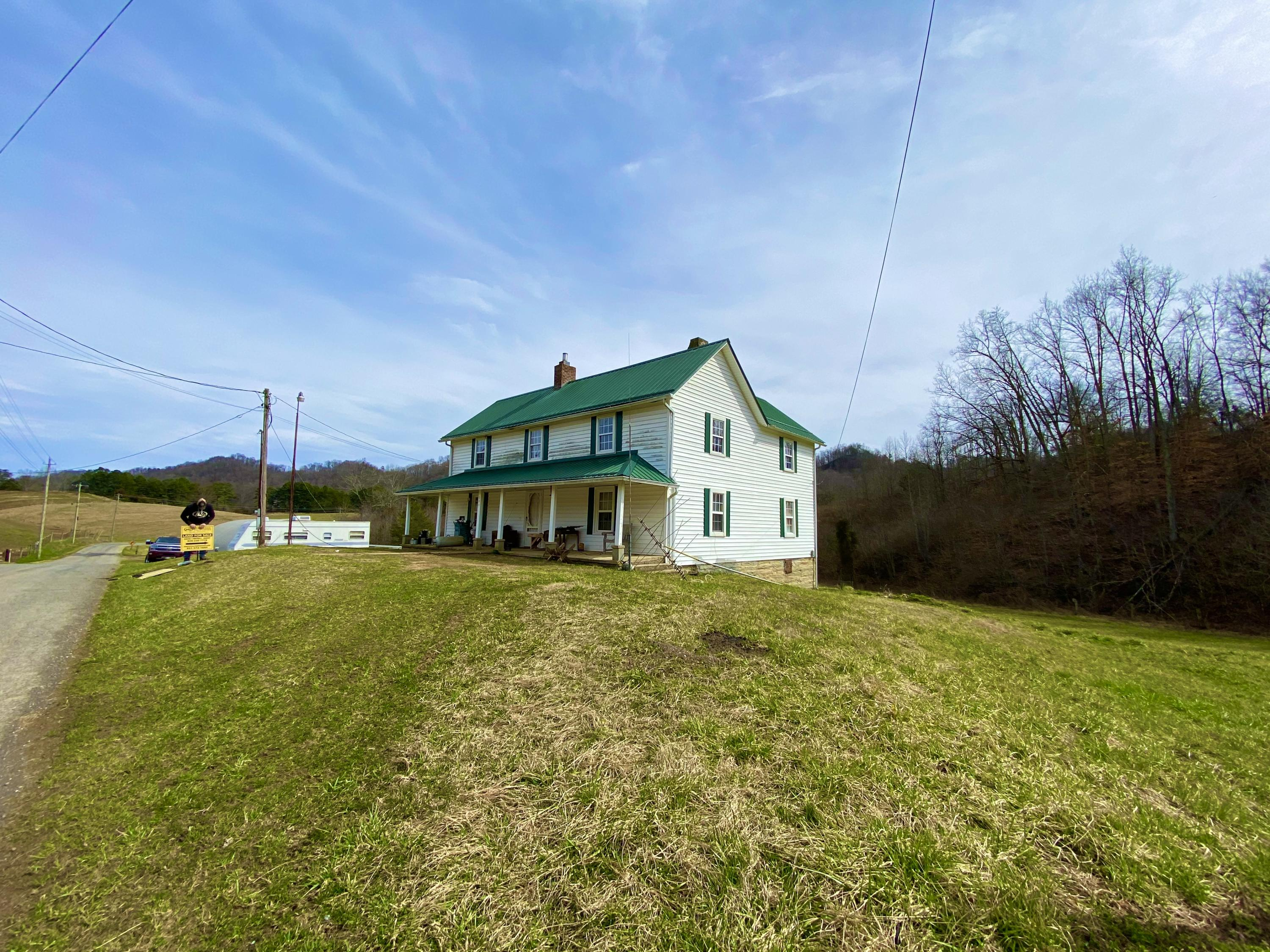 889 Caney Valley Loop Property Photo