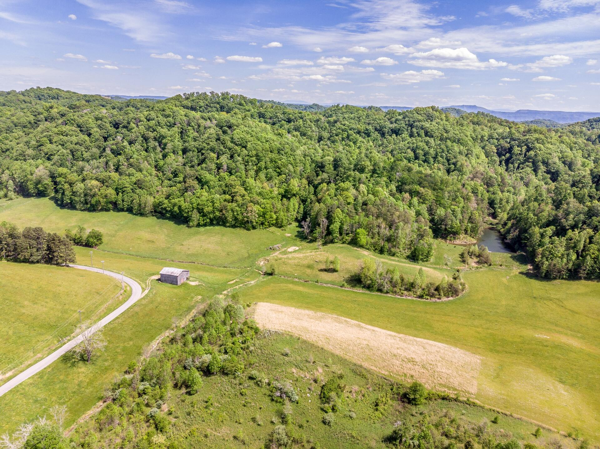 889 Caney Valley Loop Property Photo 1