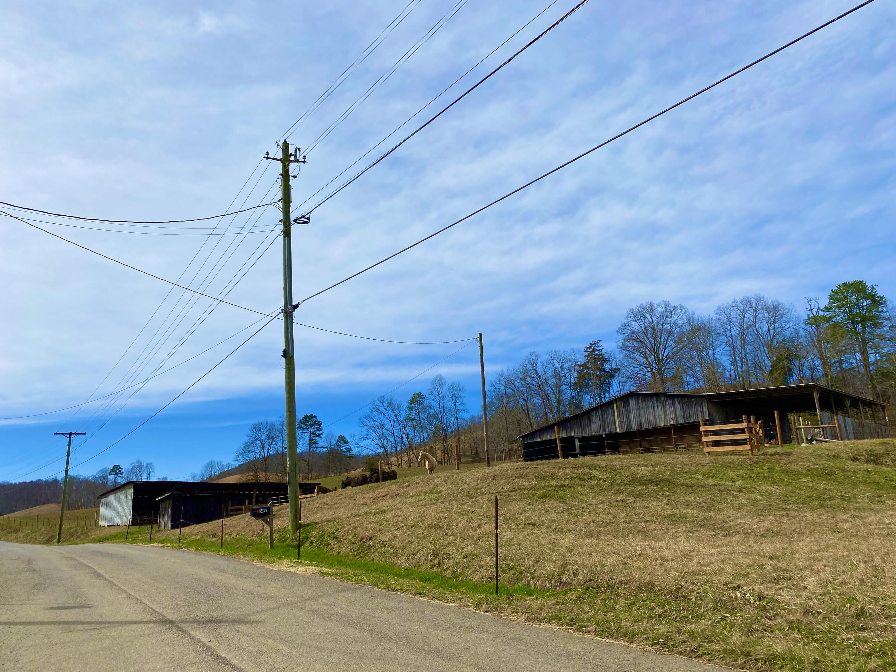 Tbd Caney Valley Loop Property Photo 1