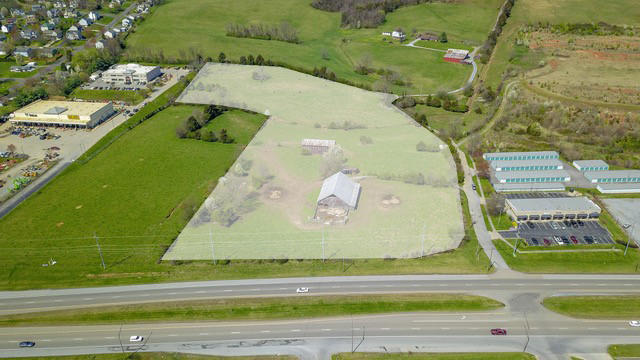 Tbd Bristol Hwy And Onion Lane Highway Property Photo 1