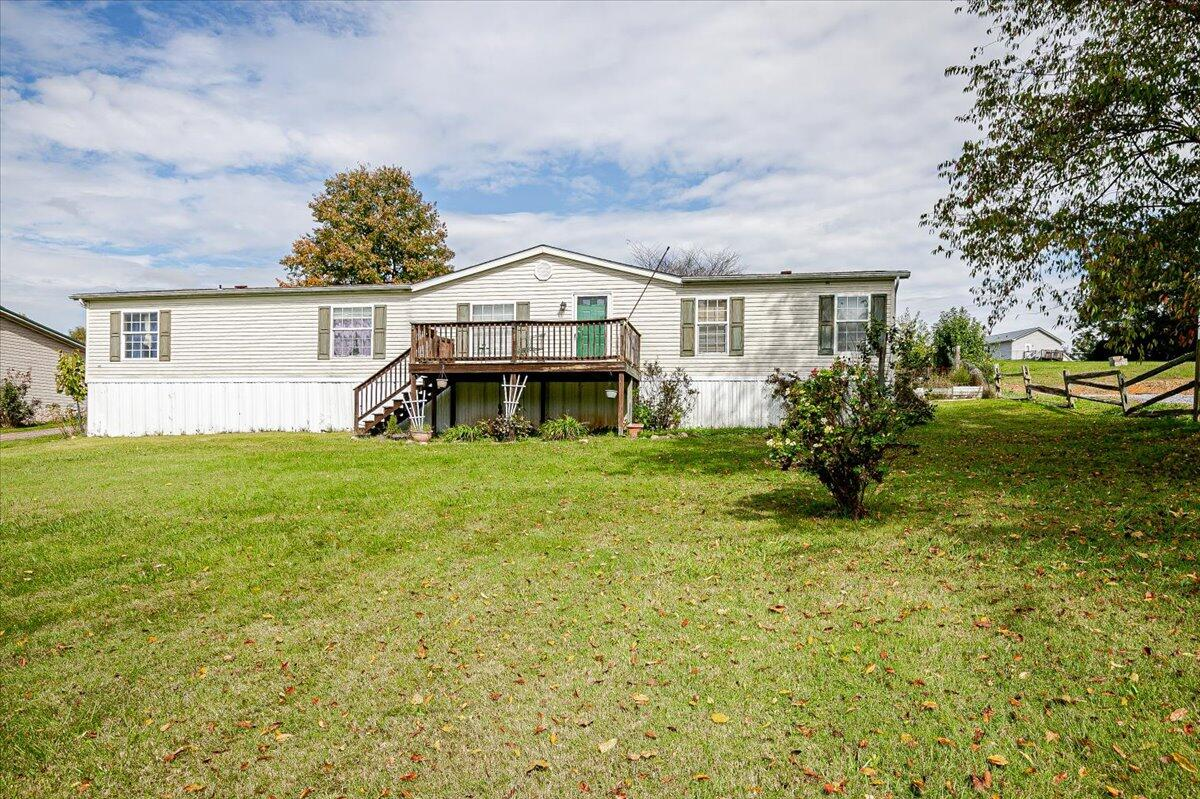 4157 Carters Valley Road Property Photo 1