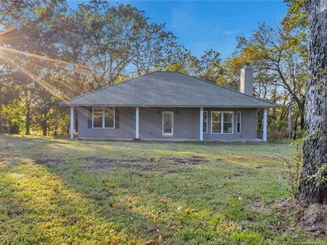 66021 S 320 Road Property Photo - Chouteau, OK real estate listing