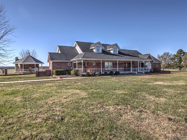 2151 N 432 Property Photo - Pryor, OK real estate listing