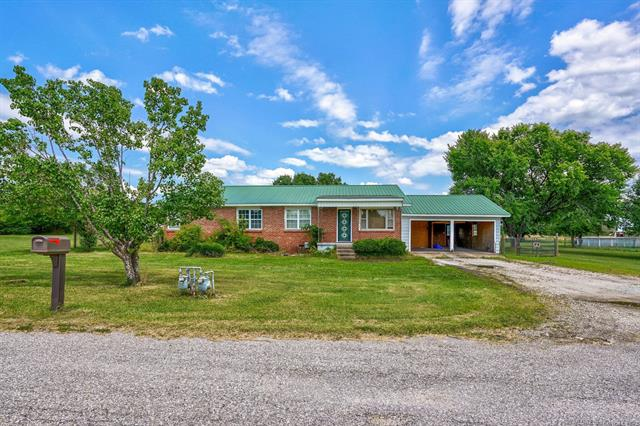 18160 County Road 3588 Property Photo - Ada, OK real estate listing