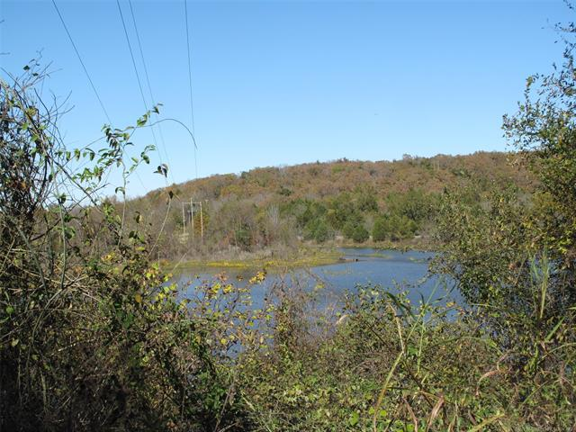 Hwy 10 Property Photo - Braggs, OK real estate listing
