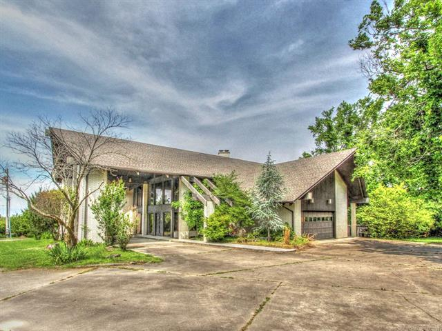 3101 Hardy Springs Road Property Photo - McAlester, OK real estate listing
