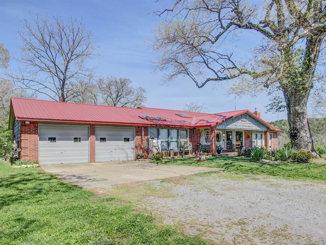 17816 E 626 Road Property Photo - Tahlequah, OK real estate listing