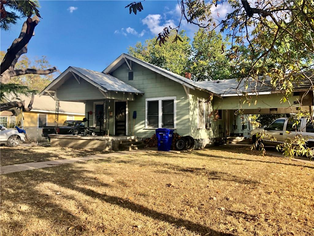 2626 Summer Avenue Property Photo - Waco, TX real estate listing
