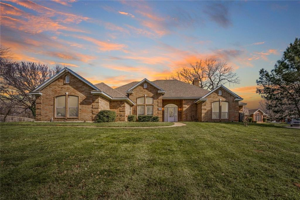 1201 Stillwater Road, Waco, TX 76708 - Waco, TX real estate listing