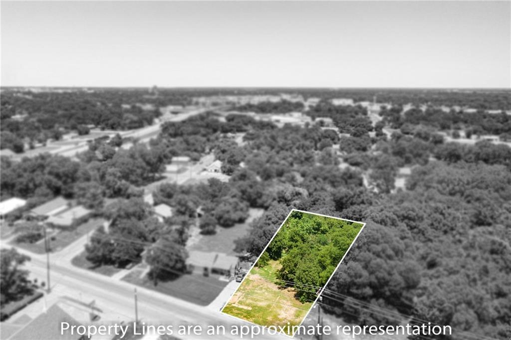 715 Clifton Street Property Photo - Waco, TX real estate listing