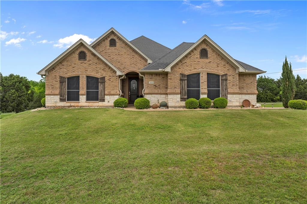 34064 Stonewood Loop Property Photo - Whitney, TX real estate listing